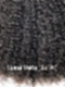 No Thinnning Edges-Glueless Beginner Friendly Brazilian Virgin Human Hair Headband Wig - HBW001