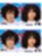 14-20 Inches   One Bundle Set For Full Head   Brazilian Virgin Human Hair Spiral Curls Clip-In Extensions (3b-3c Hair Texture ) - CQ006